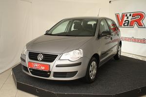 eladó Volkswagen-Polo-1.2--65-Trendline- használtautó