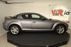 Mazda-RX8 Challenge Automata-elado-garanciaval