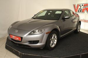 eladó Mazda-RX8-Challenge-Automata használtautó