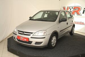 eladó Opel-Corsa-1.0-C-Enjoy használtautó