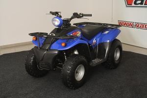 eladó Kymco-MX-50-ER--Max-Power használtautó