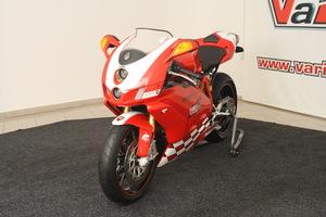 eladó Ducati-Ducati-999-R használtautó