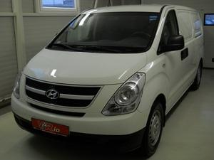 eladó Hyundai-H-1-Van-2.5-CRDi-LP-Classic- használtautó