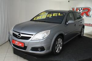 eladó Opel-Signum-1.9-CDTI-Cosmo-Automata használtautó