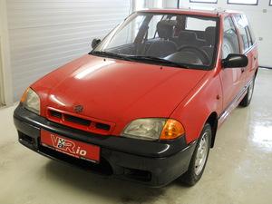 eladó Suzuki-Swift-1.0 használtautó