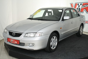 eladó Mazda-626-2.0i-GT használtautó