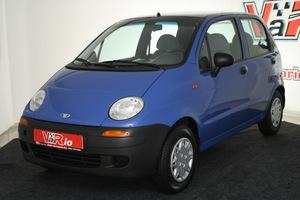 eladó Daewoo-Matiz-0.8-SE használtautó
