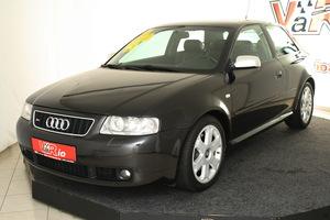 eladó Audi-S3-1.8T-20V-Quattro használtautó