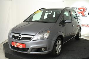eladó Opel-Zafira-1.6-CNG-7-személyes használtautó