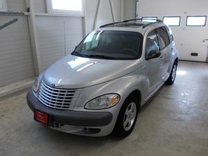 eladó Chrysler-PT-Cruiser-2.4-Touring használtautó