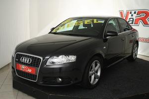 eladó Audi-A4-2.0-PD-TDI-S-Line használtautó