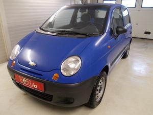 eladó Chevrolet-Matiz-0.8-6V-Direct használtautó