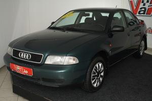 elad� Audi-A4-1.6-Sedan haszn�ltaut�