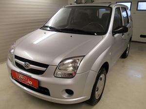 eladó Suzuki-Ignis-1.3-GC használtautó