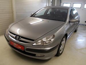 eladó Peugeot-607-2.2i-Standard-Tiptronic használtautó