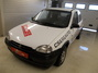 Opel-Corsa City 1.2 GL-elado-garanciaval