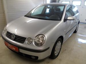 eladó Volkswagen-Polo-1.4 használtautó