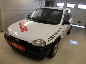 eladó Opel-Corsa-City-1.2-GL használtautó