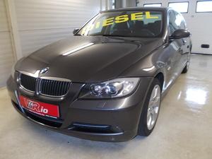 eladó BMW-330d-Limusine használtautó