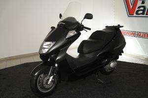 eladó Honda-motor-Foresight-250- használtautó