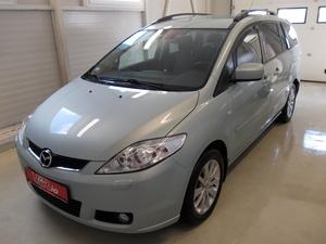 eladó Mazda-5-2.0-CD-7-személyes használtautó