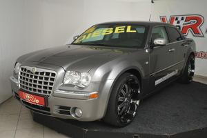 eladó Chrysler-300-C-3.0-CRDi-Automata-Full használtautó