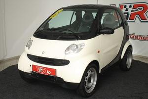 eladó Smart-ForTwo-0.7-City-Coupe-Pure-Softip-MESTERHÁRMAS-AJÁNLAT használtautó