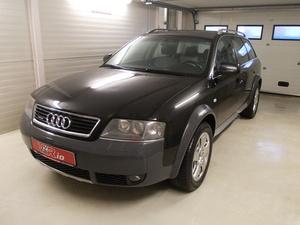 elad� Audi-Allroad-Quattro-2.5-V6-TDi-Tiptronic haszn�ltaut�
