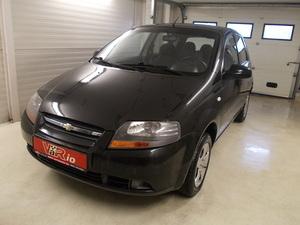 elad� Chevrolet-Aveo-1.2-Benzin+G�z haszn�ltaut�