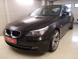 elad� BMW-520-D-Automata-Facelift-- haszn�ltaut�