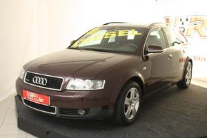 elad� Audi-A4-Avant-2.5-V6-Tdi-Quattro- haszn�ltaut�