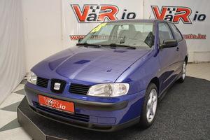 eladó Seat-Cordoba-1.6-Sportline használtautó