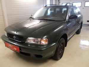 eladó Suzuki-Baleno-1.6-GLX használtautó