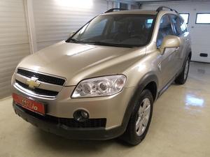 eladó Chevrolet-Captiva-2.0-D-LT-4x4-Medium--7-személyes használtautó
