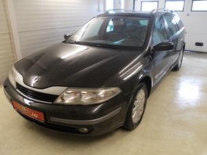 eladó Renault-Laguna-3.0-V6-Privilege-Automata- használtautó