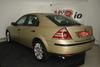 Ford-Mondeo 2.0 TDCi Ambiente -elado-garanciaval