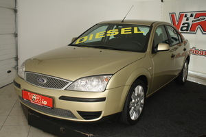 eladó Ford-Mondeo-2.0-TDCi-Ambiente- használtautó