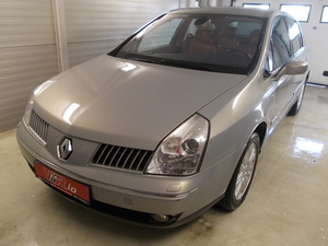 eladó Renault-Vel-Satis-3.0-V6-DCi-Initiale-Automata használtautó