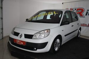 eladó Renault-Scenic-1.5-dCi-Dynamique használtautó