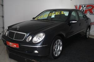 elad� Mercedes-E-320-CDI-4Matic-Elegance haszn�ltaut�