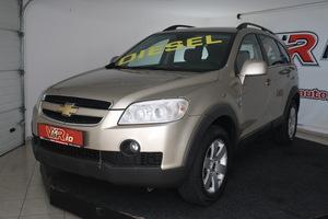 elad� Chevrolet-Captiva-2.0-D-LT-Base-4x4 haszn�ltaut�