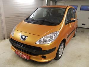 eladó Peugeot-1007-1.4-HDI-Trendy használtautó