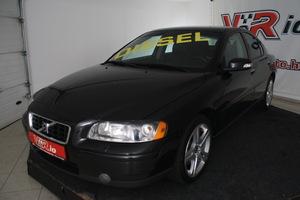 eladó Volvo-S60-2.4D-Momentum használtautó
