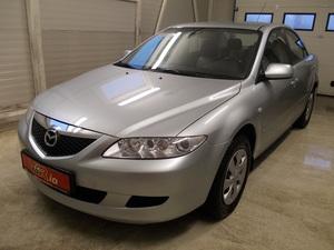 eladó Mazda-6-2.0-CD-CE használtautó