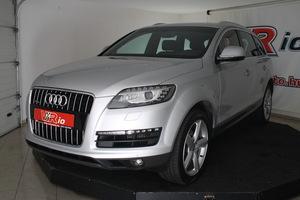 elad� Audi-Q7-4.2-TDi-Quattro-Tiptronic-S-line- haszn�ltaut�