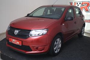 eladó Dacia-Sandero-1.2-Ambiance használtautó