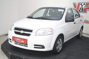 elad� Chevrolet-Aveo-1.4-16V-Plus haszn�ltaut�