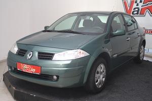 eladó Renault-Megane-1.5-DCi-Authentique-Plus használtautó