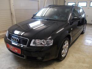 eladó Audi-A4-Avant-1.9-TDI-Multitronic használtautó