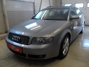 elad� Audi-A4-2.5-TDI-Avant haszn�ltaut�